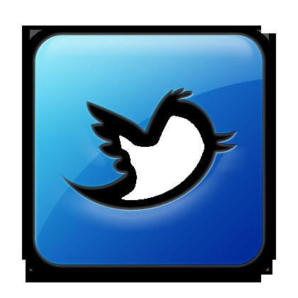 logo twitter fond transparent